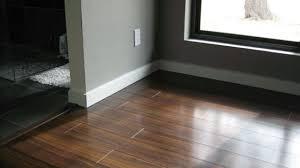 laminate flooring white walls and wood floors white trim