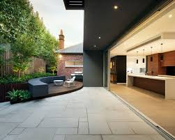 Houzz Backyard Patio by Amazing Of Modern Patio Design 15 Contemporary Backyard Patio
