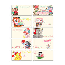 birthday party flashcards image inspiration of cake and birthday