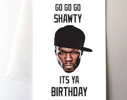 hillary clinton happy birthday card