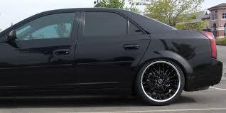 2006 cadillac cts rims car cadillac cts on msr 045 wheels california wheels