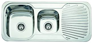 How To Choose A Kitchen Sink Bunnings Warehouse - Bunnings kitchen sinks