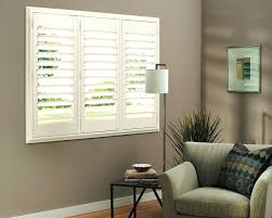window blinds window blinds shutter style cafe plantation