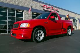 Fastest Ford Truck 2000 Ford Lightning Fast Lane Classic Cars