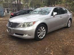 2008 lexus ls 460 tires lexus ls 460s for sale in summerville sc