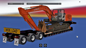 truck pack v1 5 american truck simulator mods ats mods ats trailers pack 1 0 american truck simulator mods youtube