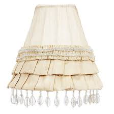Ivory Chandelier Shabby Chic Chandeliers