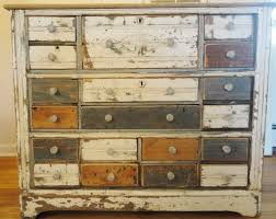 apothecary dresser primitive apothecary dresser cabinet chest vintage 19 drawers
