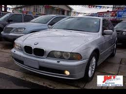 2002 bmw 5 series 530i 2002 bmw 5 series 530i