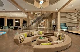 High Ceilings Living Room Ideas 39 Gorgeous Sunken Living Room Ideas Designing Idea