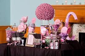 candy table for wedding wedding reception candy buffet tables candy buffet in the