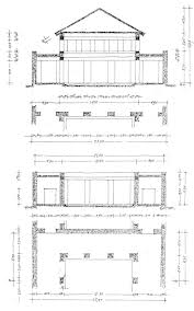 Church Gym Floor Plans 19 Best Hans Van Der Laan Images On Pinterest Arches
