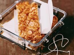 Almond U0026 Coconut Bars Coconut Snack Bars Kind Snacks by Apricot Coconut And Almond Bars Recipe Carrie Dove Food U0026 Wine