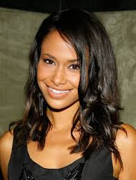 shoulder length layered haircuts for curly hair 50 best medium hairstyles for black african american women 2017