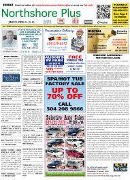 nissan altima for sale hammond la northshore plus 1 22 15 by northshore plus issuu