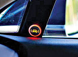 Driving Blind Spot Check Mobileye 560 Review Goshers Blind Spot Detection System