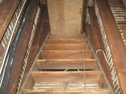 automatic attic stairs latest door u0026 stair design