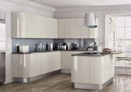 Kitchen Set Minimalis Putih 6 Material Kitchen Set Untuk Dapur Tampil Elegan