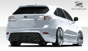 lexus suv 2010 rx 350 chrysler 300 300c lexus rx series w 1 rear bumper 10 11 12 13