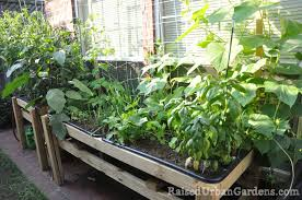 ideas for growing vegetables in small spaces and yards home