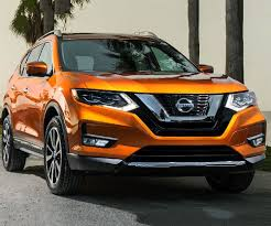 nissan rogue price 2016 2017 nissan rogue quite as good as in advance carbuzz info