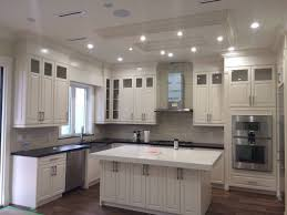 Calgary Kitchen Cabinets by Kitchen Perfect Finishing Carpentry Ltd