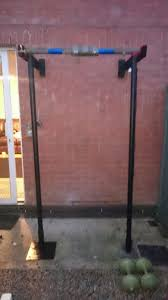 want to build a pull up bar for free u2013 home of the art and