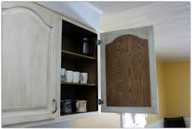 Inside Of Kitchen Cabinets Do You Paint The Inside Of Kitchen Cabinets Kitchen