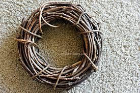 Diy Twig Wreath by Simple Spring Twig Wreath Tutorial