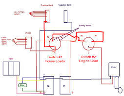 2 way switch wiring diagram for boat battery 2 free wiring diagrams