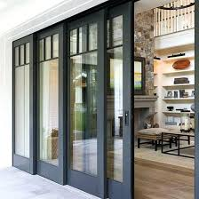 Patio Doors Bifold Folding Glass Doors Exterior Folding Patio Doors Exterior Bi Fold