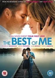 the best dvd the best of me dvd 2014 co uk marsden