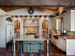 Large Kitchen Islands by Kitchen 46 Farmhouse Kitchen Design Ideas With Wooden Roof