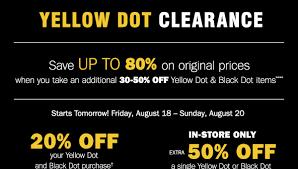 younkers black friday younkers black friday deals start tomorrow 10 off 10 coupon