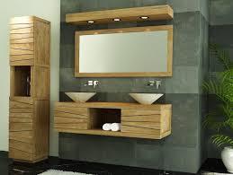 meuble de salle de bain original achat meuble de salle de bain brehat walk meuble en teck à