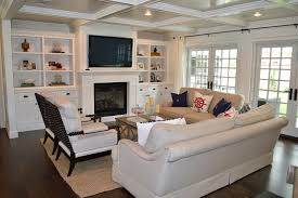 great room layout ideas the cape cod ranch renovation great room u0026 entry fireplace