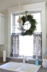 Green And White Gingham Curtains by Kitchen Adorable Valance Curtains Grey Brown Curtains Gingham