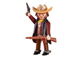 2 cowboys and cowgirl 6278 playmobil usa