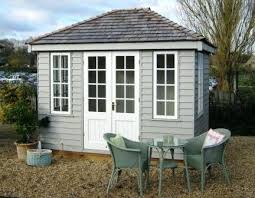 Summer Garden Houses - garden shed manufacturers nottingham garden shed builders near me