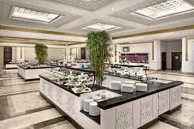 restaurants and bars ela quality resort hotel