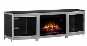 electric fireplace media home decorators collection tolleson 68