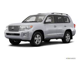 price of toyota land cruiser 2017 toyota land cruiser prices incentives dealers truecar