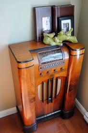 90 best art deco wooden radios images on pinterest antique radio