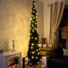 clearance christmas trees small pre lit christmas trees tiny tree clearance led simpsonovi info