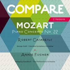 si鑒e pour piano concerto no 22 for piano in e flat major k 482 ii andante