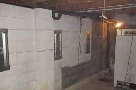 baker u0027s waterproofing foundation repair photo album california