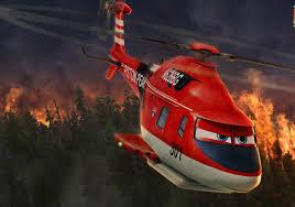 review disney u0027s u0027planes fire rescue u0027 starring dane cook ed