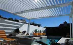 Roof For Patio Equinox Louvered Roof Dallas Tx Archives Dallas Shutters