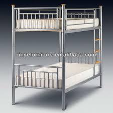 Iron Bunk Bed Magnificent Decker Bunk Bed Metal Decker Iron Bunk