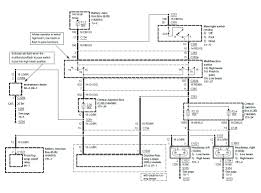 gambar wiring diagram lu kepala 20 cobra mustang lights for